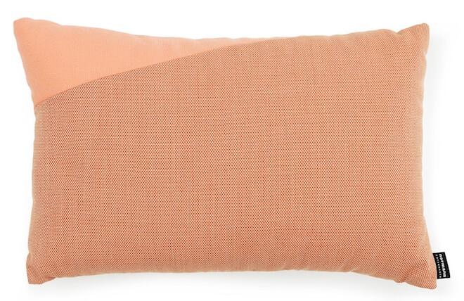 Orange soffkudde (Edge).
